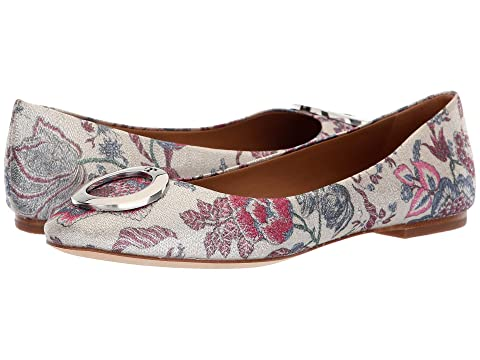 9d7fceb55 Tory Burch Caterina Ballet Flat at Zappos.com