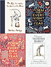 The Boy The Mole The Fox and The Horse, A Poem for Every Night of the Year, A Poem for Every Day of the Year, The Velvetee...