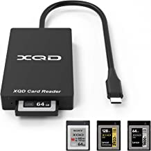 Best sony 32gb xqd g series memory card Reviews
