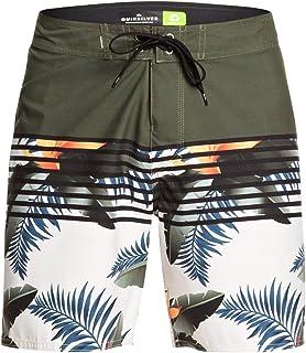 "Quiksilver Men's Everyday Lightning 17"" - Board Shorts for Men Board Shorts"