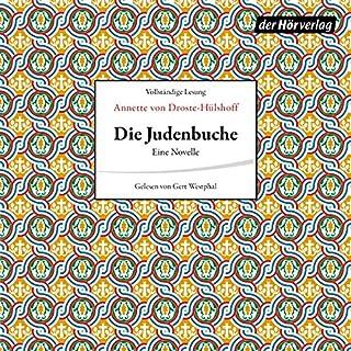 Die Judenbuche Titelbild