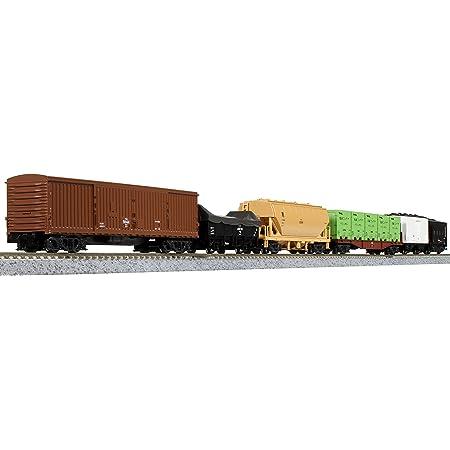 KATO Nゲージ 貨物列車 6両セット 10-033 鉄道模型 貨車