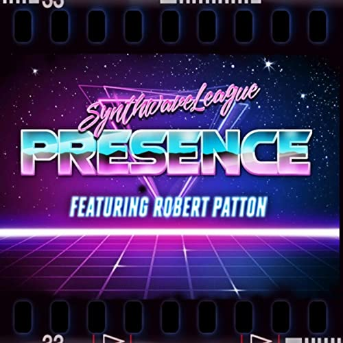 Presence (Instrumental) [feat  Robert Patton] by Synthwave League on