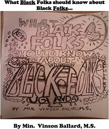 What Black Folks Should Know About Black Folks