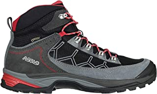Men's Falcon GV Waterproof Suede Hiking Boots