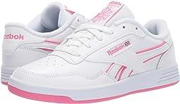White/Astro Pink/White
