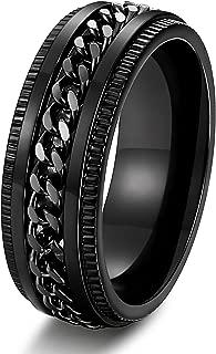 finger rings for guys
