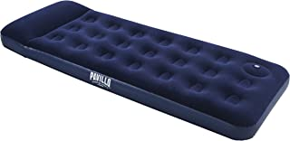 Bestway Pavillo Jr.Twin Built-in Airbed with Foot Pump