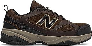 [ニューバランス] メンズ 男性用 シューズ 靴 スニーカー 運動靴 627v2 - Brown/Black [並行輸入品]
