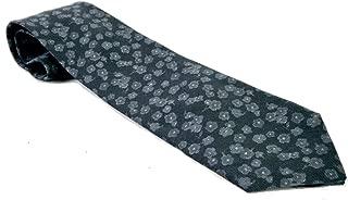 Todd Snyder New York Necktie Blue Floral Cotton Blend
