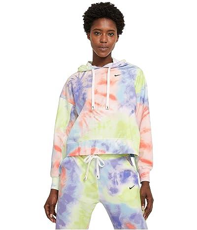 Nike Dry Get Fit Fleece Tie-Dye Hoodie Women