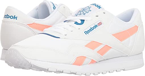 White/Digital Pink/Instince Blue