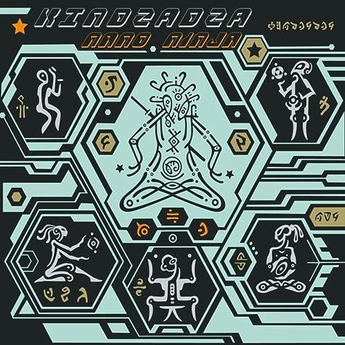 Nano Ninja by Kindzadza on Amazon Music - Amazon.com