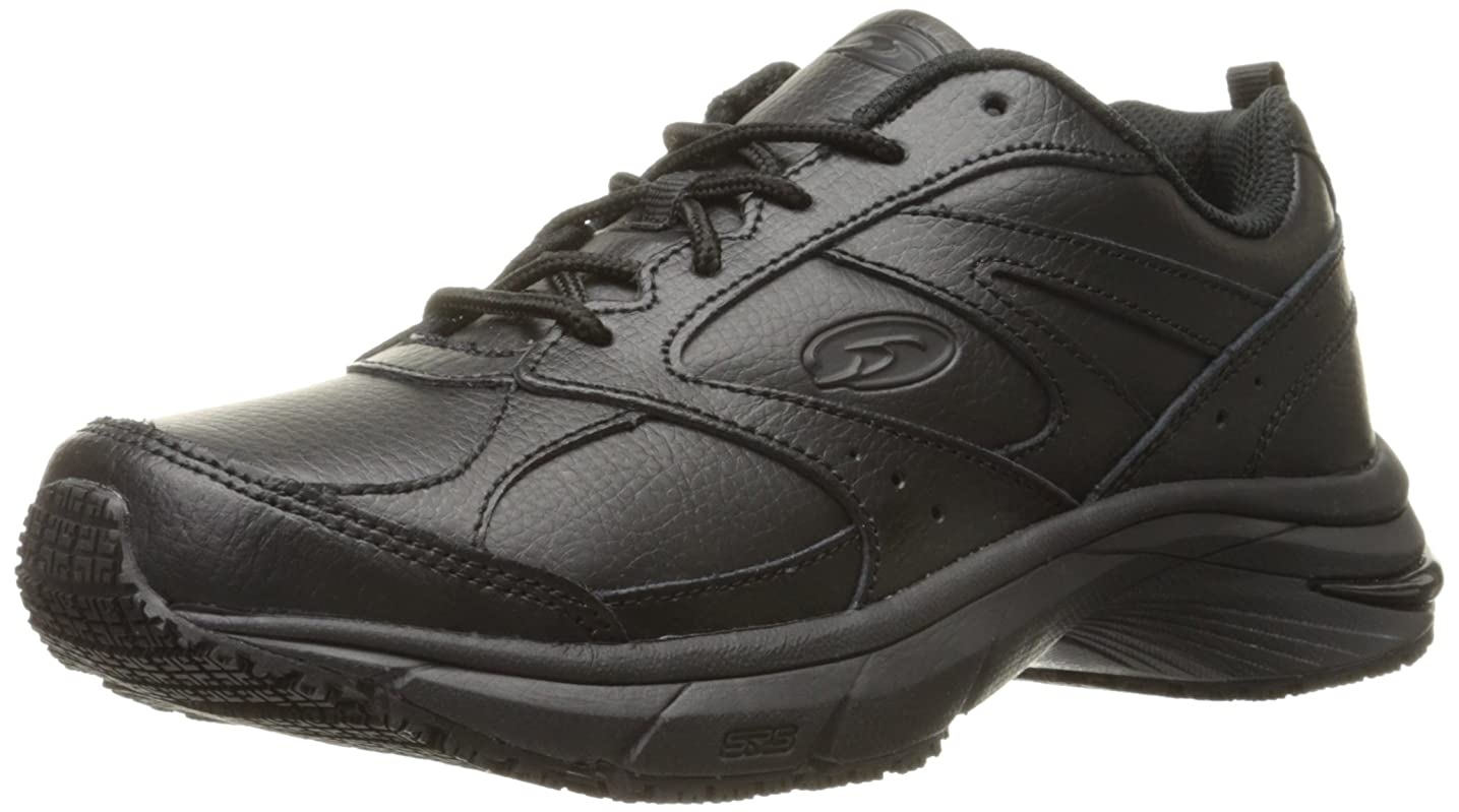 小学生病気の記念日[Dr. Scholl's Shoes] Women's Storm Work, Black, Size 6.0