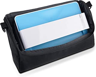 Plustek Document Scanner Carrying case - for Plustek ePhoto, PS Series/Fujitsu iX Series/Epson ES Series/Brother ADS Series