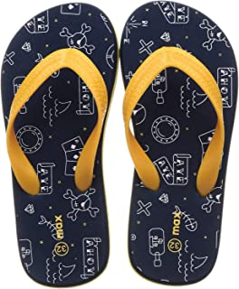 Max Boy's Slippers