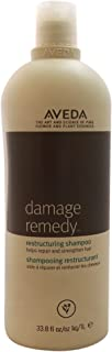 Aveda Damage Remedy Shampoo 33.8oz with Quinoa Protein Helps Repair and Strengthen Damaged Hair