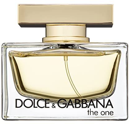 Dolce & Gabbana The One - Best Fruity Note Perfumes