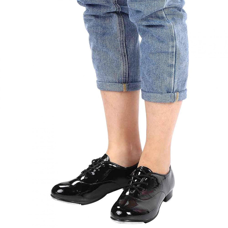 Ballroom Shoes, Dancing Shoes Kid Dance Shoes Soft Tap Dance Sho