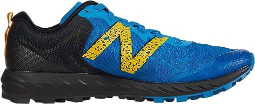 Neo Classic Blue/Varsity Gold