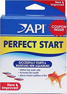 API Perfect Start Complete Aquarium Start Up Program Additive thumbnail