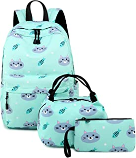 Best blue cat backpack Reviews