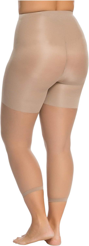 Spanx Shapewear For Women Original Footless Tummy Control Shaper (Regular and Plus Sizes)