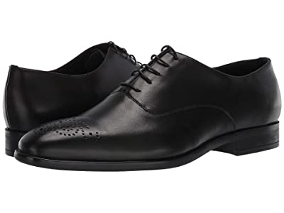Paul Smith PS Guy Oxford (Black) Men