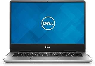 Dell Inspiron 14 5485 i5485-A186SLV-PUS Laptop (Windows 10 Home, AMD Ryzen(Tm) 3 3200U, 14