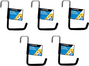 Lehigh SHR26-25 Rafter Hanger, Grey, Large. Sold as 5 Pack