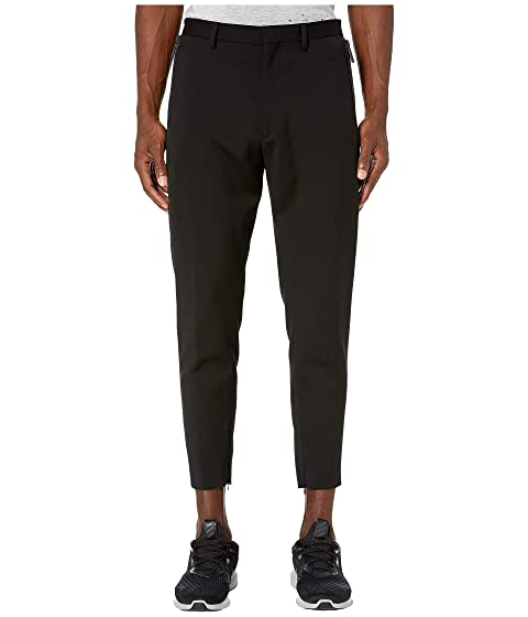 DSQUARED2 Canadian Diner Wool Skinny Fit Pants