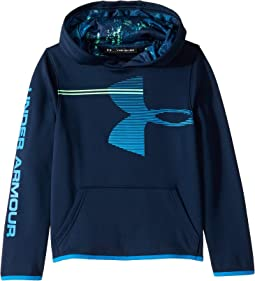 AF Highlight Hoodie (Big Kids)