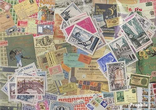 Prophila Collection Frankreich 1119-1176 (kompl.Ausg.) Jahrgang 1957 komplett 1957 Lyon, Taube, Caravelle u.a. (Briefmarken für Sammler)