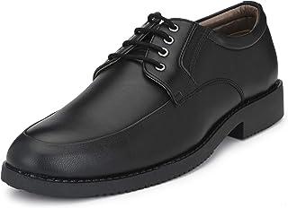 Centrino Black Formal & Dress-Men's Shoes