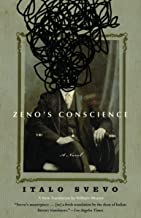 Zeno's Conscience: A Novel