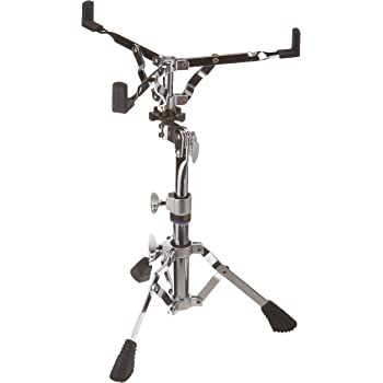 Mapex S600EB Mars Series Black Double Braced Snare Stand with Ratchet Adjuster