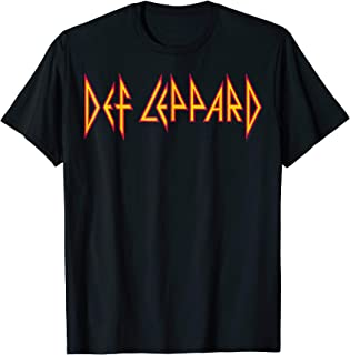 Def Leppard - Sugar T-Shirt