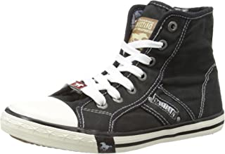 Women Ankle Boots Black, (Schwarz) 1099-502-9