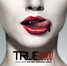 TRUE BLOOD (Music from the HBO® Original Series) [Deluxe]