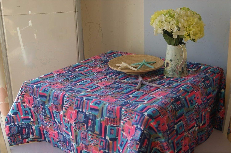 Venta en línea de descuento de fábrica WanJiahombreshop Sello Hotel Hotel Hotel mesas de Comedor mesas de Comedor Cubierta Toalla sobre el Mantel,140x200cm Piscina  clásico atemporal