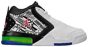 Jordan Nike Air Big Fund Premium Logos CI2216 101 Men's Shoes Sneakers
