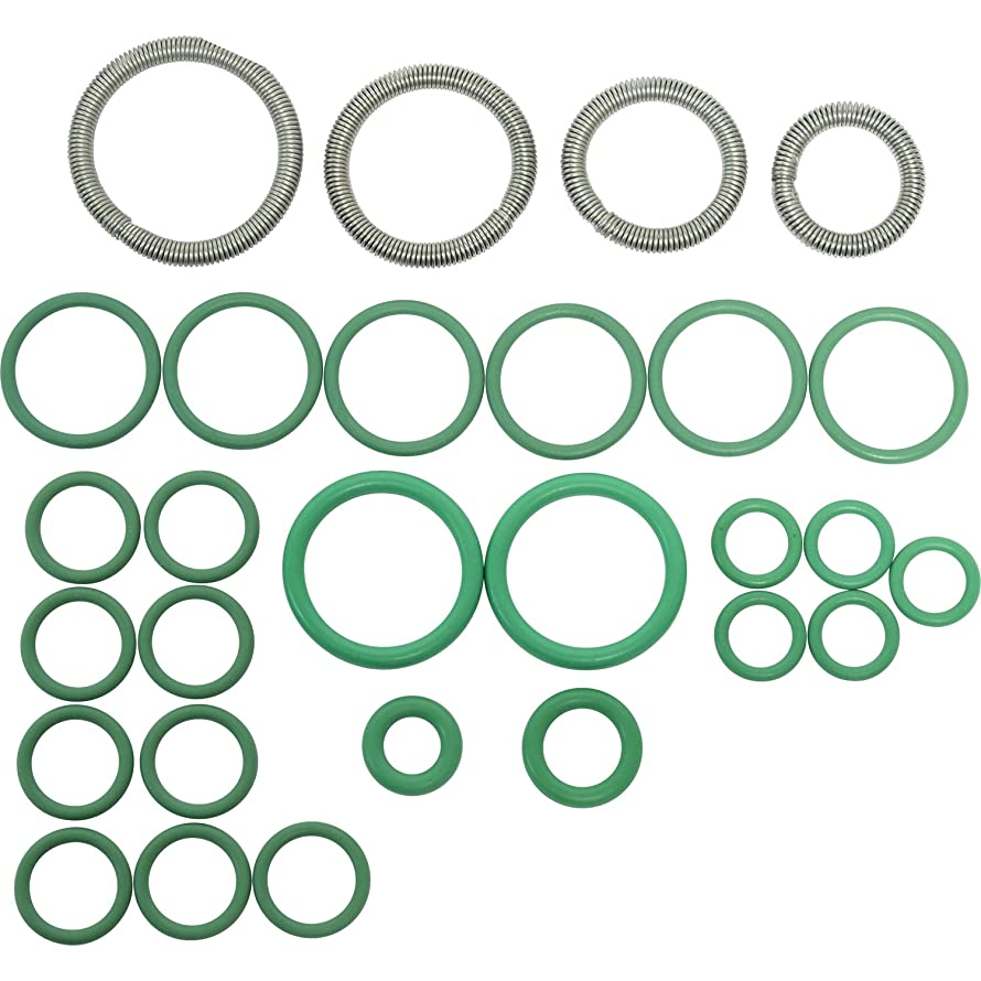 Universal Air Conditioner RS 2528 A/C System Seal Kit