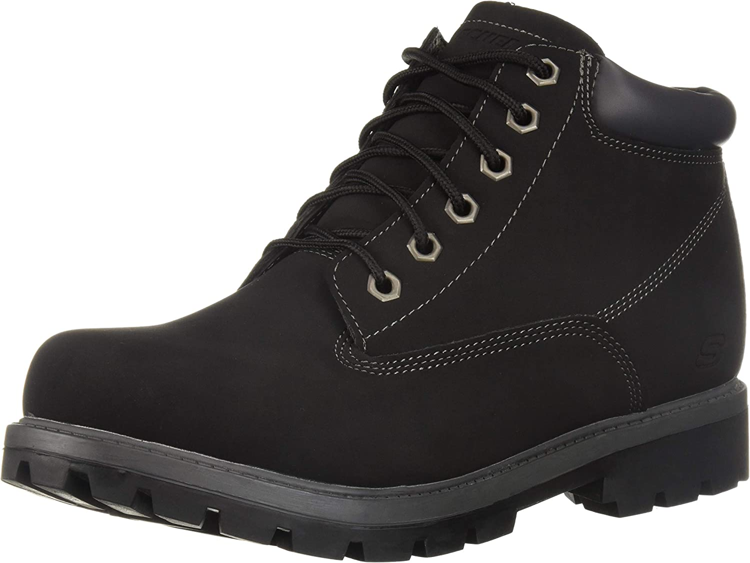 Skechers Max 81% OFF Courier shipping free Men's Toric-Amado Chukka Boot