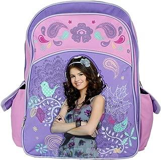 Disney Wizards of Waverly Place Selena Gomez Flowers 16