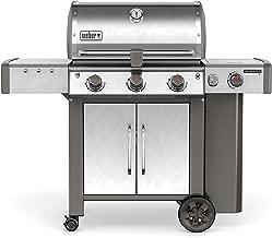 Weber 61004001, Stainless Steel