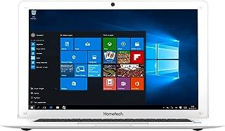 Hometech Alfa 110A 11.6 inç Dizüstü Bilgisayar Intel Atom 2 GB 32 GB NVIDIA GeForce Windows 10, Beyaz