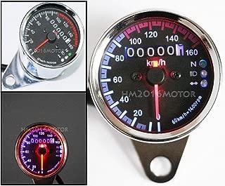 FidgetKute LED Speedometer Turn Signal for Yamaha V-Star 650 950 1100 1300 Classic