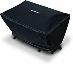 Cuisinart CGC-21 All-Foods Gas Grill Cover , Black (Renewed)