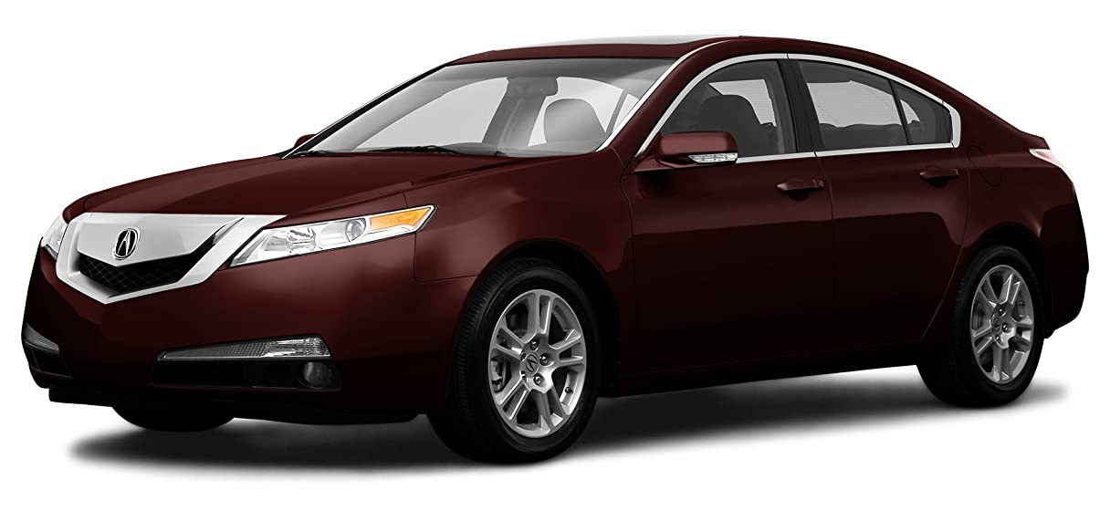 Amazoncom Acura TL Reviews Images And Specs Vehicles - Acura tl wheel specs