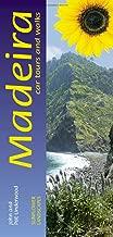 Sunflower Landscapes Madeira: Car Tours and Walks (Sunflower Guide Madeira)